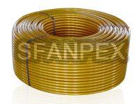 PE-AL-PE for gas pipe